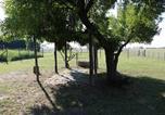 Location vacances Sarud - Natuurcamp-inn Tisza-To-2