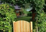 Location vacances Weissensee - Haus Anni-1