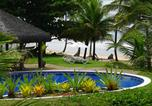 Hôtel Itacaré - Bahia Boa Gourmet Hotel-4