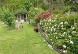 Location vacances Coonawarra - Camawald Coonawarra Cottage B&B-4