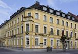 Hôtel Fürstenfeldbruck - Romantik Hotel zur Post