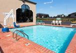 Hôtel Horn Lake - Baymont Inn & Suites Horn Lake-3