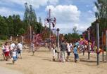 Location vacances Kosewo - Domek Caloroczny Mazury-4