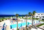 Location vacances Turgutreis - Sea&You Resort-1
