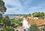Location vacances Bord de mer de Le Lavandou - Holiday home La Tarente-3