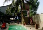 Hôtel Kafountine - Bamboo Guesthouse-2