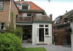 Location vacances Castricum - Holiday home Bij Neeltje-1