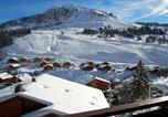 Location vacances Mont-Saxonnex - Chinaillon Grand Bornand-4