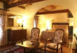 Location vacances Ponte di Piave - Hotel Villa Luppis-3