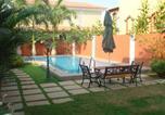 Location vacances Candolim - Presidential Pool Villa-2