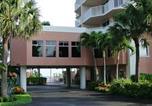 Location vacances Estero - Estero 8771 Apartment-3