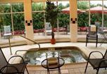 Hôtel Saratoga Springs - Hilton Garden Inn Saratoga Springs-4