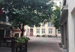 Location vacances Strasbourg - Gîte Petite France-4