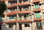 Location vacances Douala - Appartement Les Aquarelles-3