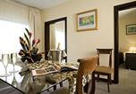 Hôtel Port Harcourt - Novotel Port Harcourt-3