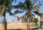 Location vacances Vitória - Apartamento Vila Velha 801-1
