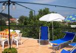 Location vacances Sant'Agnello - Holiday Home La Terrazza Sorrento-4