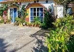 Location vacances Cerro Muriano - Holiday Home Carretera de Lagar de la Cuz, Km 7-1
