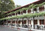 Hôtel Ανατολικός Όλυμπος - Heraklia Beach Camping & Apartments-4