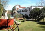 Hôtel Villa General Belgrano - Posada San Bras-1