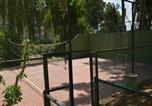Location vacances Puchuncaví - Pelicano Apartment Centro Turistico-2