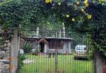Location vacances Kalimpong - Bara Mangwa Orange Villa-1