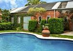 Location vacances Fitzroy - Clifton Mews-4