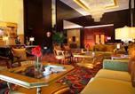 Hôtel Shaoxing - New Century Grand Hotel Shaoxing-3