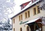 Hôtel Brand-Erbisdorf - Hotel Neue Höhe-2