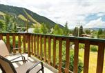 Location vacances Pinedale - Snow King Loop House #351-2