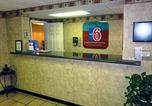 Hôtel Oak Ridge - Motel 6 West Knoxville-4