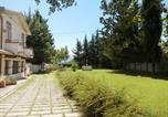 Location vacances Chieti - Villa Rosciano-2