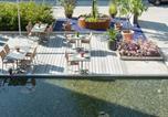 Location vacances Berne - Residenz Senevita Wangenmatt-3