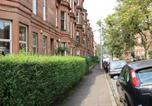 Location vacances Glasgow - West End Hyndland-1