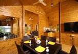 Location vacances Ernakulam - Woodhive Serviced Villa-3