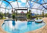 Location vacances Lehigh Acres - Villa Mandolin-2