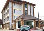 Hôtel Khao Kho - Dusita Residence ดุสิตา เรสซิเดนซ์-1