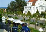 Location vacances Baabe - Top 2 Zi. Fewo Baabe ~ 150m zur Ostsee-4