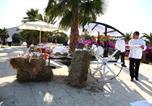 Location vacances Alcamo - Fattoria Manostalla-4