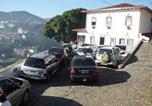 Location vacances Ouro Preto - Pousada Ouro Preto-4