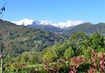 Location vacances Pieve Fosciana - Agriturismo Braccicorti-3