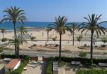 Location vacances Cunit - Cunit Palm Beach-1