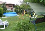 Location vacances Gyenesdiás - Ildi Apartman-2