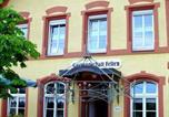 Hôtel Mettlach - Mannebacher Landhotel-2