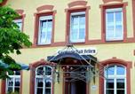 Hôtel Ockfen - Mannebacher Landhotel-2
