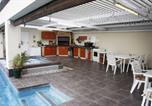 Location vacances Pennington - Four Palms Guest House-3