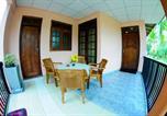 Location vacances Wadduwa - Jaan Holiday Home-2