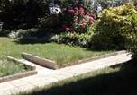 Location vacances Trento - C Garden 1-3