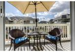 Location vacances Burnaby - Single Townhouse in Metrotown-2