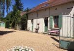Location vacances La Breille-les-Pins - La Coyere Gites-4